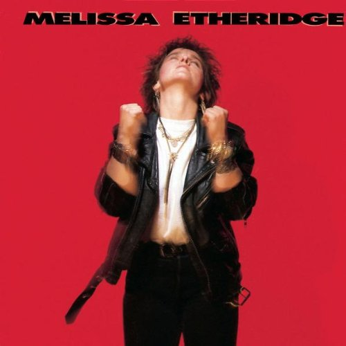 Melissa Etheridge Bring Me Some Water cover art