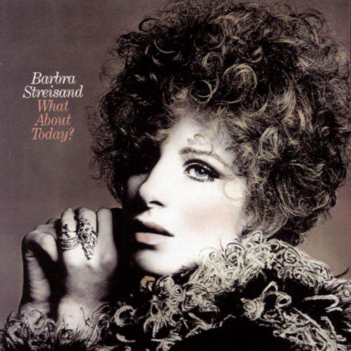 Barbra Streisand Alfie cover art