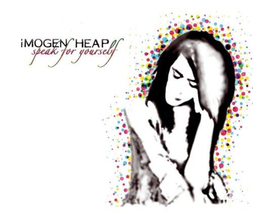 Imogen Heap Loose Ends cover art