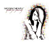 Imogen Heap Goodnight And Go cover art