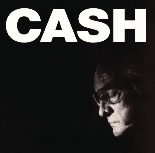 Johnny Cash Hurt l'art de couverture