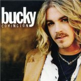 Bucky Covington A Different World cover art
