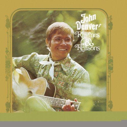 John Denver Rhymes And Reasons cover art