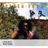 Peter Tosh No Sympathy cover kunst
