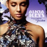 Alicia Keys Try Sleeping With A Broken Heart cover art