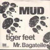 Tiger Feet