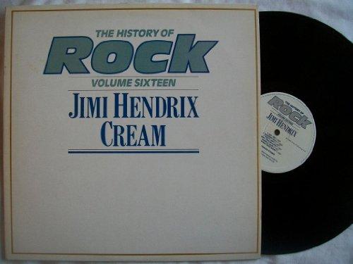 Jimi Hendrix - Burning Of The Midnight Lamp Lyrics ...