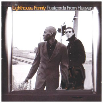 The Lighthouse Family Sun In The Night cover art