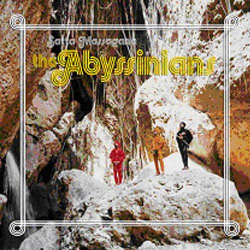 The Abyssinians Satta Massagana cover art