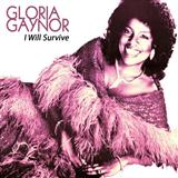 Gloria Gaynor I Will Survive cover art