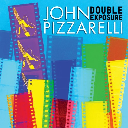 John Pizzarelli Take A Lot Of Pictures (It Looks Like Rain) cover art