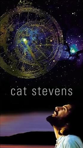 Cat Stevens Doves cover art