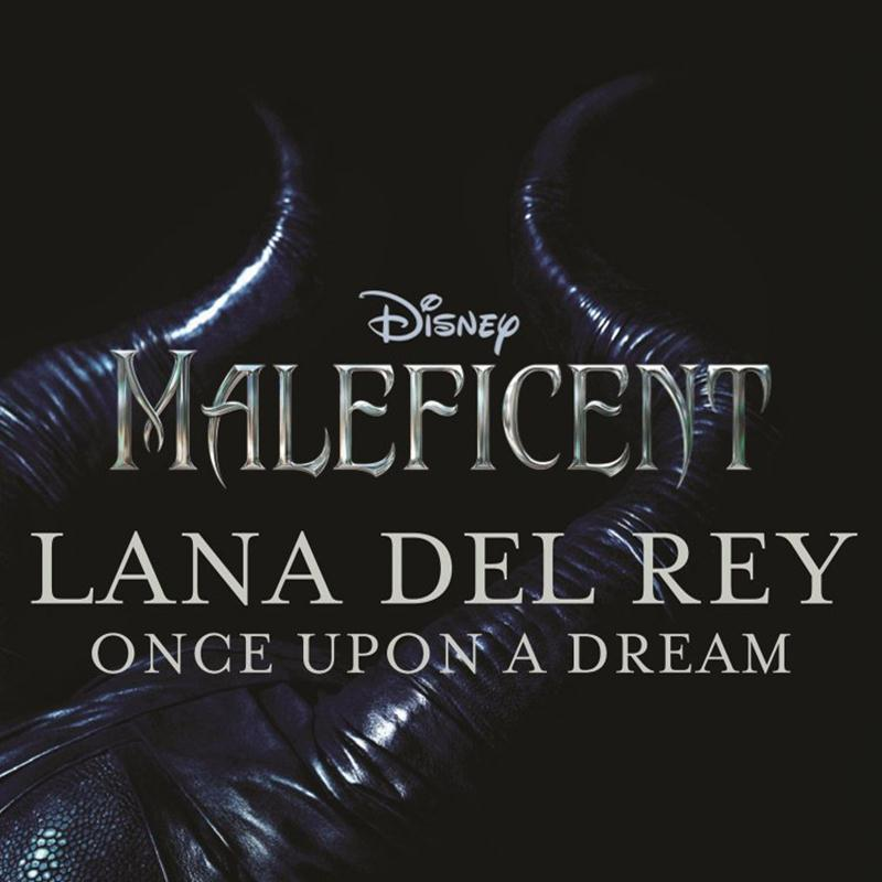 Once Upon A Dream Sheet Music Lana Del Rey Violin