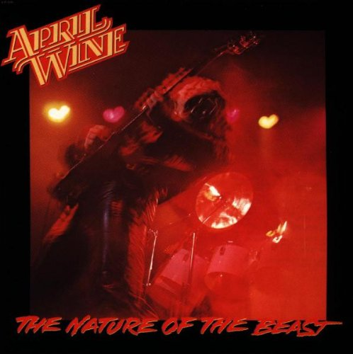 April Wine Sign Of The Gypsy Queen cover art
