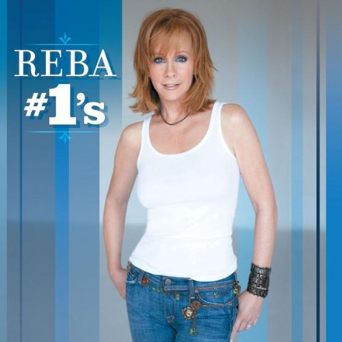 Reba McEntire A Sunday Kind Of Love cover art