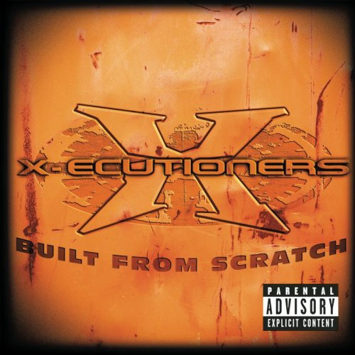 X-Ecutioners It's Goin' Down (feat. Mike Shinoda & Mr Hahn) cover art