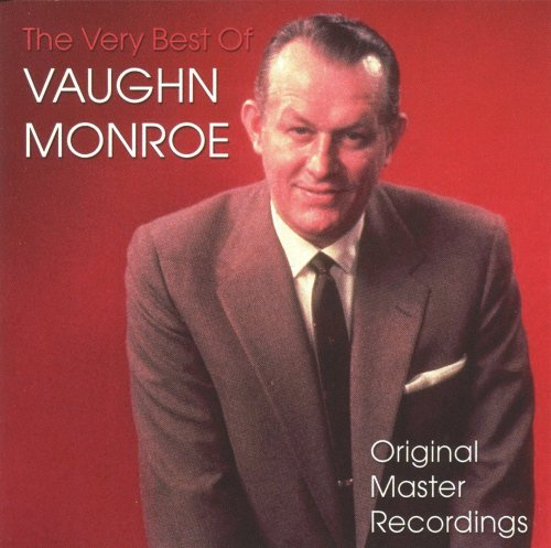 Vaughn Monroe They Were Doing The Mambo cover art
