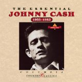 Johnny Cash - When The Roses Bloom Again