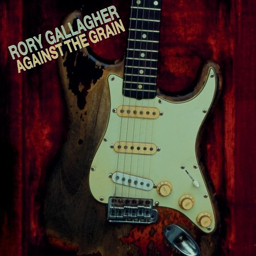 Rory Gallagher Bought And Sold cover art