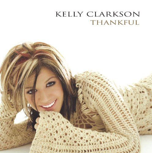 Kelly Clarkson Just Missed The Train cover art