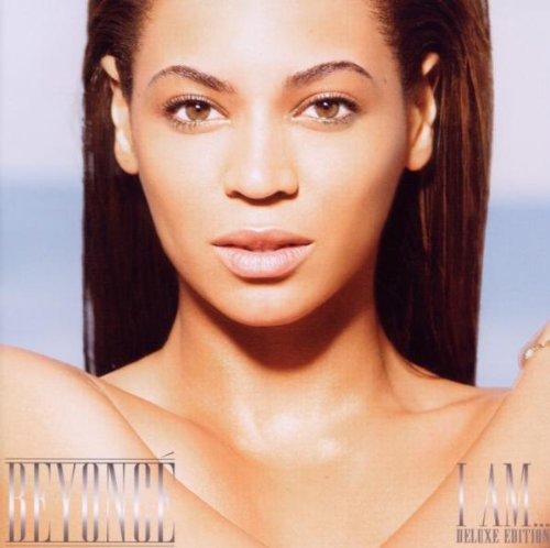 Beyoncé Ave Maria cover art