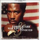 Edwin Starr War cover art