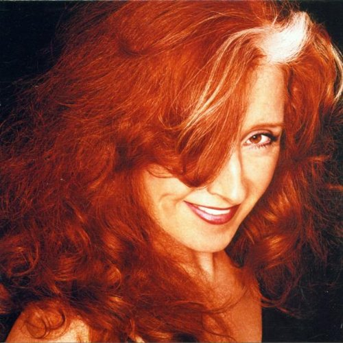 Bonnie Raitt I Can't Help You Now cover art