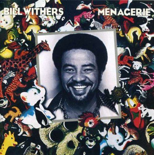 Bill Withers Lovely Day (arr. Gitika Partington) cover art