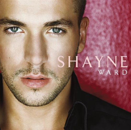Shayne Ward What About Me cover art