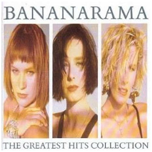 Bananarama Robert De Niro's Waiting cover art