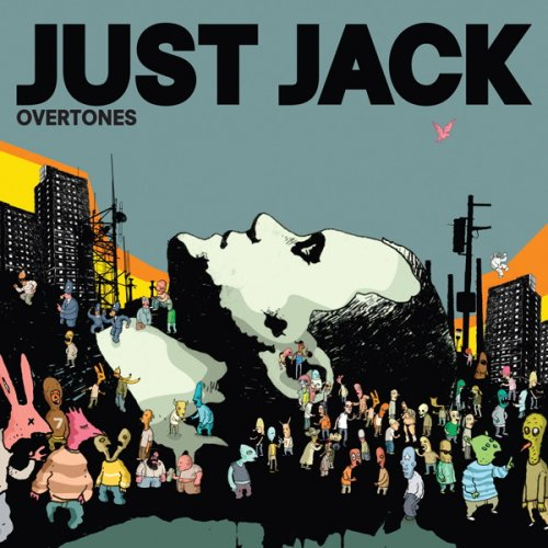 Just Jack Starz In Their Eyes cover art