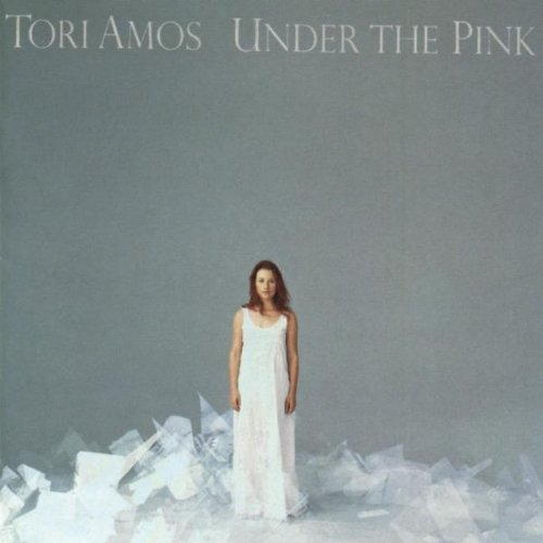 Tori Amos Pretty Good Year cover art
