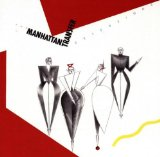 The Manhattan Transfer Birdland cover art