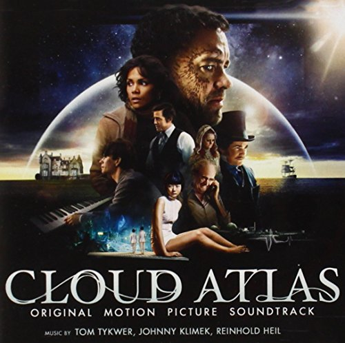 Tom Tykwer Prelude: The Atlas March cover art