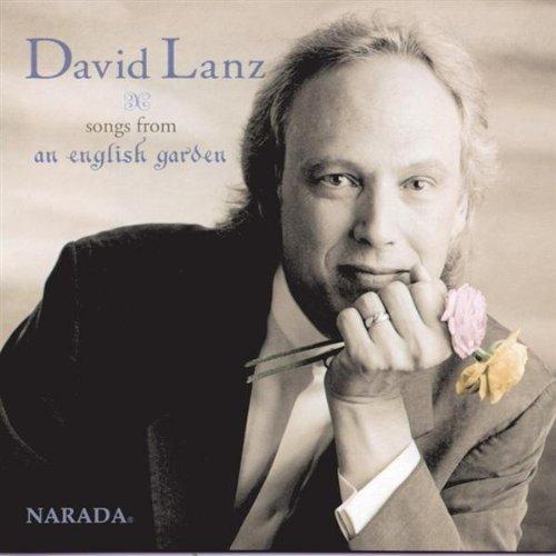 David Lanz London Blue cover art