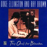 Duke Ellington - Pitter Panther Patter