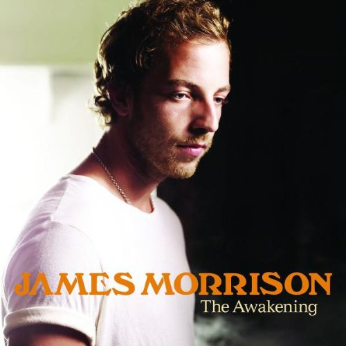 James Morrison The Awakening cover art