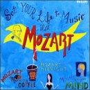 Wolfgang Amadeus Mozart Rondo Alla Turca (Finale) cover art