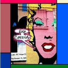 Eva Cassidy A Bold Young Farmer cover art