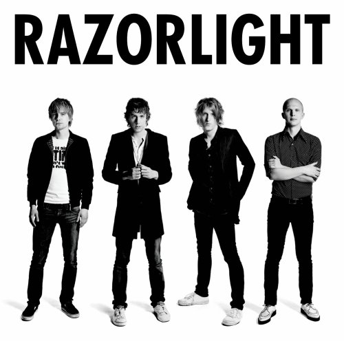 Razorlight Who Needs Love cover art