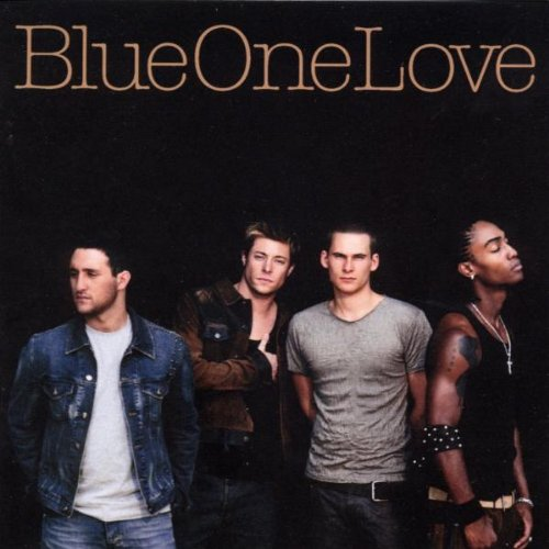 Blue One Love cover art