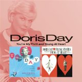 Doris Day - Hold Me In Your Arms