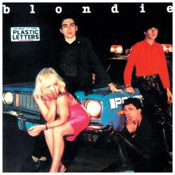 Blondie Denis cover art