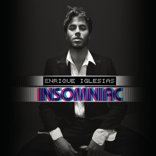 Enrique Iglesias Somebody's Me cover art