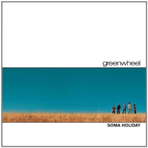 Greenwheel Shelter cover art