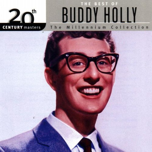 Buddy Holly Listen To Me cover art