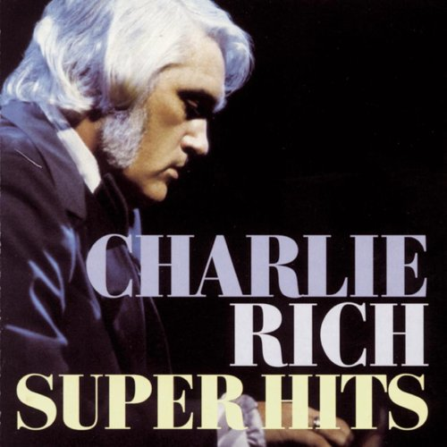 Charlie Rich A Very Special Love Song cover art