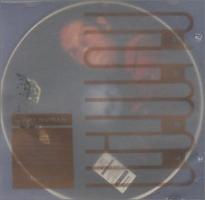Gary Numan Are 'Friends' Electric? cover art