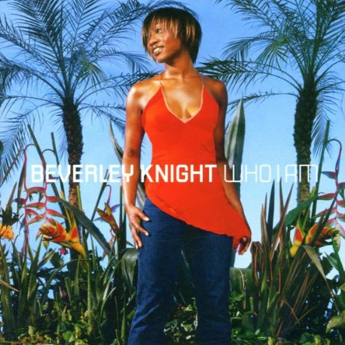 Beverley Knight Shoulda Woulda Coulda cover art