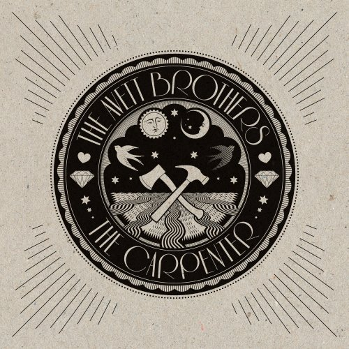 Avett Brothers Live And Die cover art